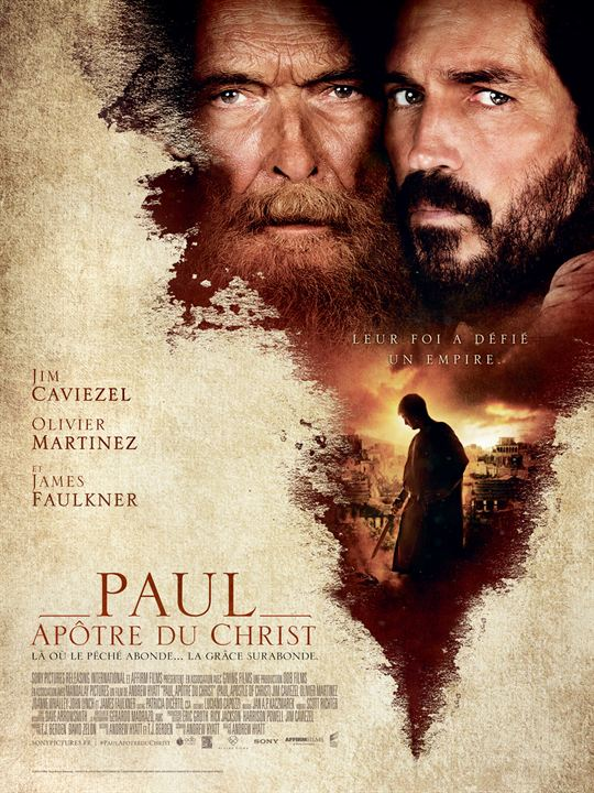 Paul-apôtre-du-Christ